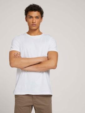 T-Shirt im Doppelpack - 5 - TOM TAILOR Denim
