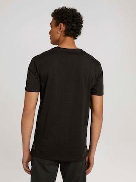 T-Shirt im Doppelpack - 2 - TOM TAILOR Denim