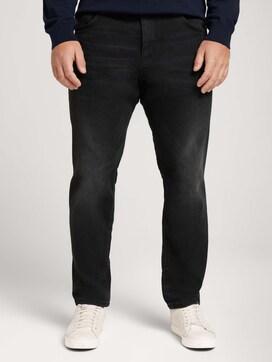 Slim Jeans - 1 - Men Plus