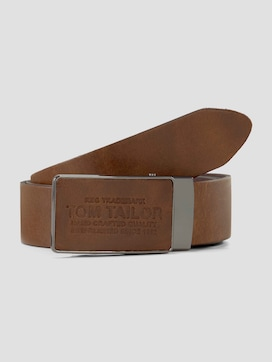Belt in a distressed look - 7 - TOM TAILOR