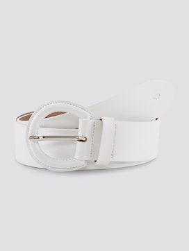 Wide waist belt - 7 - TOM TAILOR
