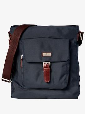 Umhänge-Tasche aus Nylon - 7 - TOM TAILOR