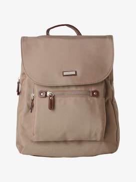 Rina backpack - 1 - TOM TAILOR