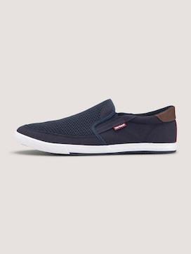 Getextureerde pantoffel - 7 - TOM TAILOR