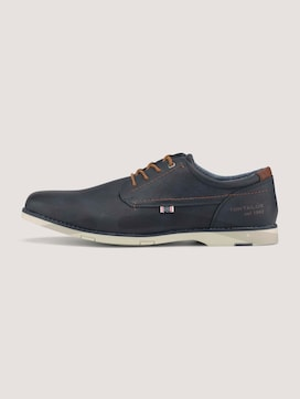 Casual lace-up shoes - 7 - TOM TAILOR
