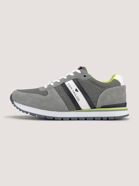 Sneaker mit Farbakzenten - 7 - TOM TAILOR