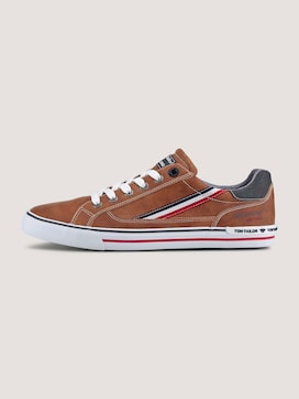 Sneakers with a side stripe - 7 - TOM TAILOR