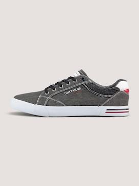 Mottled sneakers - 7 - TOM TAILOR