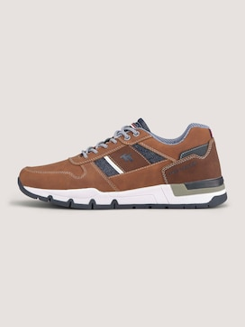 Sneaker in Lederoptik - 7 - TOM TAILOR