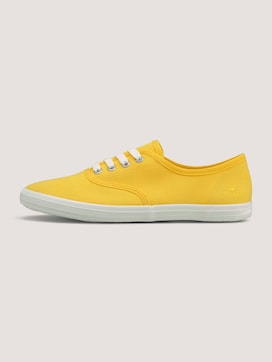 Effen stof sneakers - 7 - TOM TAILOR