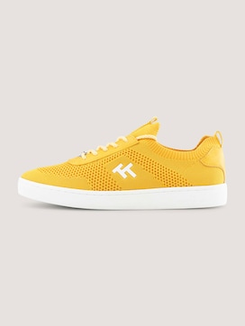 structured sneakers - 7 - TOM TAILOR