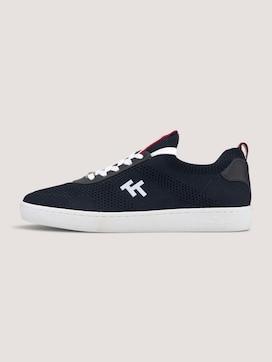 strukturierte Sneaker - 7 - TOM TAILOR