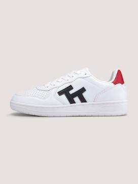 Sneaker mit Logo - 7 - TOM TAILOR