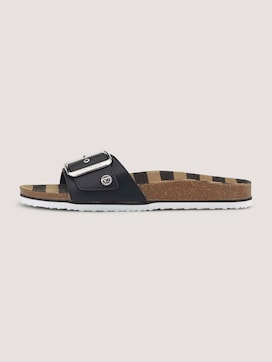 Sandale mit Schnalle - 7 - TOM TAILOR