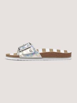 Sandalen met gesp - 7 - TOM TAILOR