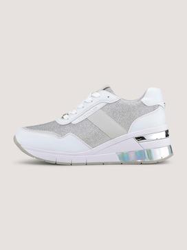 Wedge sneakers - 7 - TOM TAILOR