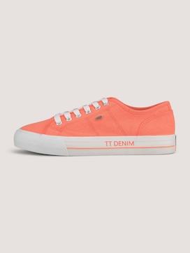 Stoffen sneakers - 7 - TOM TAILOR Denim