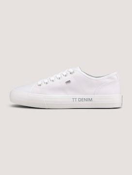 schlichter Sneaker - 7 - TOM TAILOR Denim