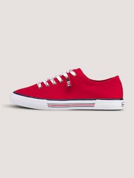 Sneaker mit Logo - 7 - TOM TAILOR Denim