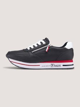 Sneakers met platform - 7 - TOM TAILOR Denim