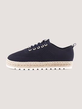 structured sneakers - 7 - TOM TAILOR Denim
