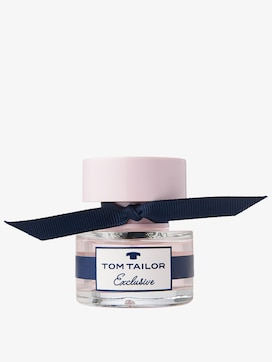 EXCLUSIVE Woman Fragrance 30 ml - 1 - TOM TAILOR