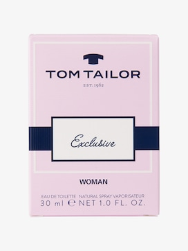 EXCLUSIVE Woman Fragrance 30 ml - 2 - TOM TAILOR