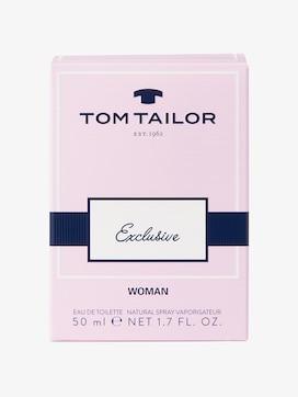 EXCLUSIVE Woman Eau de Toilette - 2 - TOM TAILOR