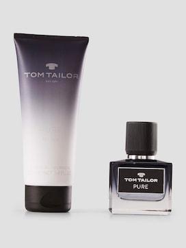 Parfum-Geschenkset Pure - 7 - TOM TAILOR