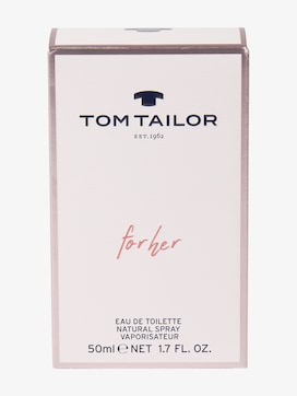 For Him Eau de Toilette - 2 - TOM TAILOR