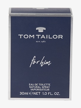 Eau de Toilette voor hem - 2 - TOM TAILOR