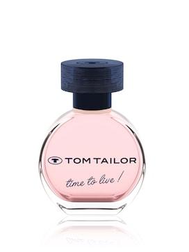 Time to live! For her, eau de parfum 30 ml - 7 - TOM TAILOR
