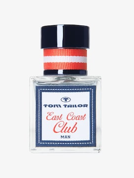 East Coast Club Men EdT 30 ml Eau de Toilette - 1 - TOM TAILOR