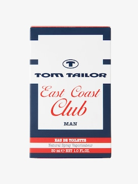 East Coast Club Men EdT 30 ml Eau de Toilette - 2 - TOM TAILOR