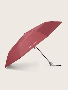 pocket umbrella - 7 - TOM TAILOR