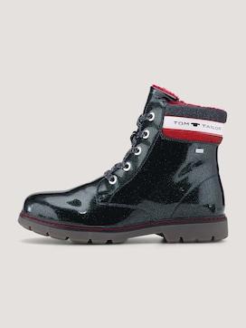 Laarzen met glitter - 7 - TOM TAILOR