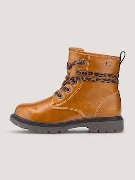 Glanzende laarzen - 7 - TOM TAILOR
