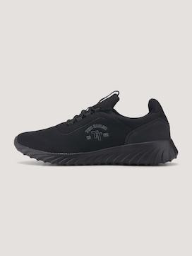 Sneakers met mesh-patroon - 7 - TOM TAILOR