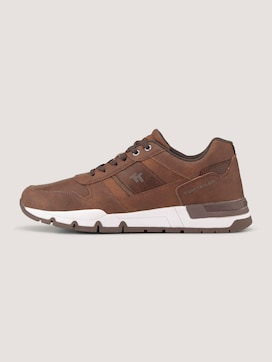 Sneaker mit Netzmuster - 7 - TOM TAILOR