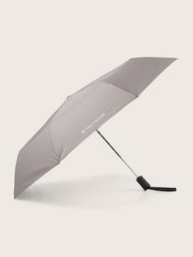 Kleiner Automatik Regenschirm - 7 - TOM TAILOR