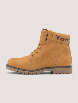 Gefütterter Stiefel  - 7 - TOM TAILOR