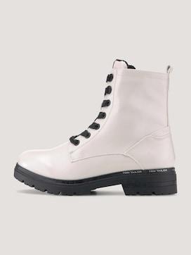 Gevoerde laarzen - 7 - TOM TAILOR