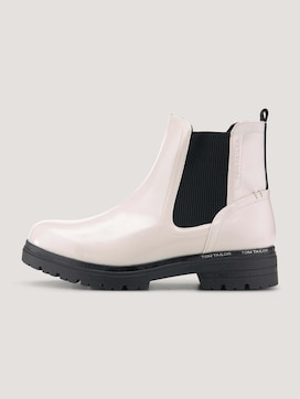 Boot with an elastic band - 7 - TOM TAILOR