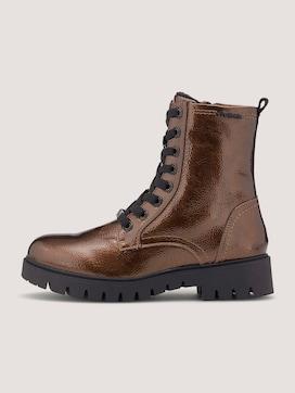 Shiny boots - 7 - TOM TAILOR Denim