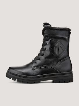 Lined boot - 7 - TOM TAILOR Denim