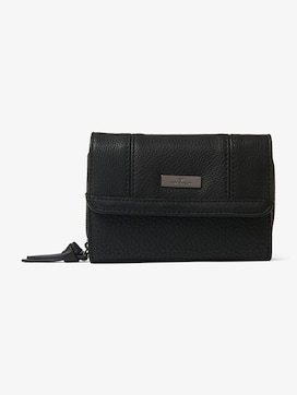 Juna flap-over purse - 7 - TOM TAILOR