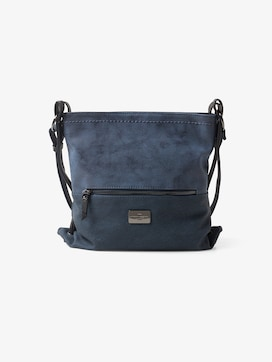 Elin Crossbody Tas - 7 - TOM TAILOR