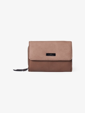 Elin flap-over purse - 7 - TOM TAILOR