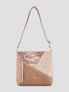 Shoulder bag BERGAMO - 7 - TOM TAILOR