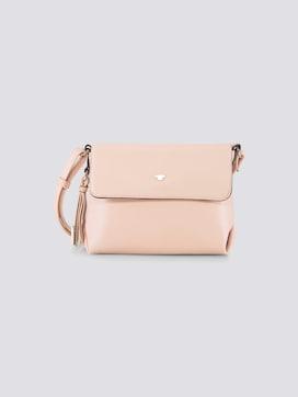 Flap bag LUCCA - 7 - TOM TAILOR